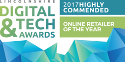 Lincolnshire Digital And Tech Awards 2017