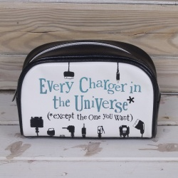 Bright Side Charger Bag
