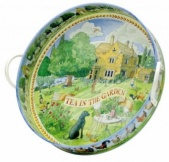 Emma Bridgewater Year In The Country Tea Tray
