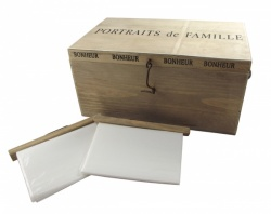 Heaven Sends Portraits de Famille Box