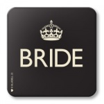Bluebell Wedding Table Coasters