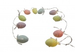 Gisela Graham LED Easter Garland
