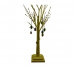Gisela Graham Yellow Easter Twig Tree