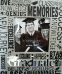Congratulations On Your Graduation Photo Frame