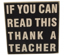 teacher gift idea perfect for end of term