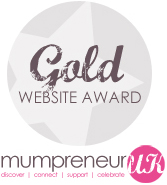mumpreneur uk awards evening