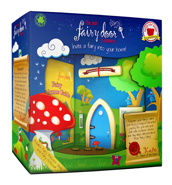 fairy door perfect for children