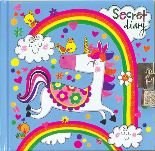 rachel ellen secret diary unicorn