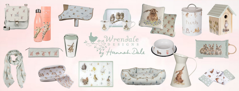 A touch of the countryside with Wrendale Designs|Gifts from Handpicked