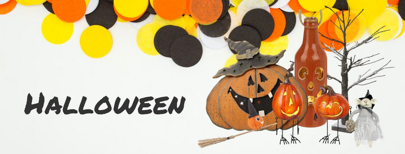 The best Halloween decorations for this spooky season! | Gifts from Handpicked Blog