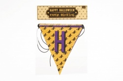 Double Sided Halloween Bunting Home or Party Decoration