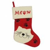 Christmas For Pets - Cat Christmas Stocking