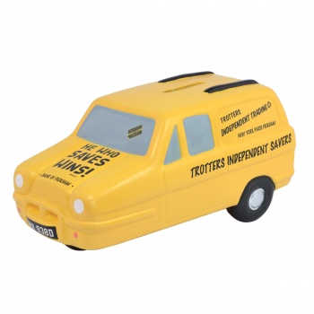 Only Fools And Horses Trotters Savers Money Bank