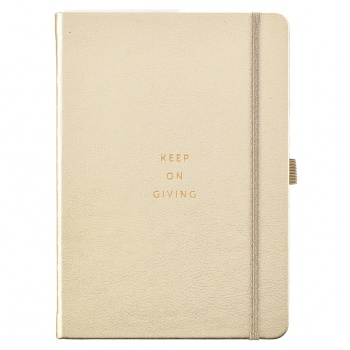 Busy B 'Keep On Giving' Gift Planner Organiser