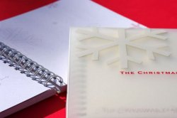 Christmas Yearbook - Journal Your Christmas Memories