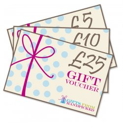 Gifts From Handpicked Gift Vouchers