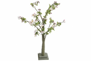 Gisela Graham Pretty Easter Home Decorative Blossom Tree