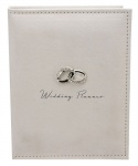 Amore Wedding Planner Featuring Sectioned Planners