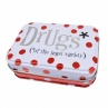 Bright Side Drugs Tin - Novelty Pill Storage Box