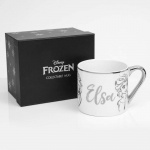 Disney Classic Elsa Collectable Mug with Gift Box