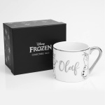 Disney Classic Olaf Collectable Mug with Gift Box