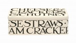 Emma Bridgewater Cracker Storage Tin