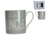 Gisela Graham Brilliant Uncle Ceramic Mug