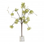 Heaven Sends Blackthorn Blossom Floral Easter Twig Tree