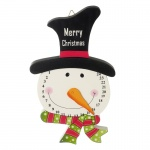 Heaven Sends Christmas Snowman Countdown  Calendar