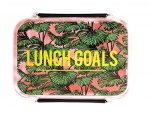 Lunch Goals Lunch Box from Portico Designs