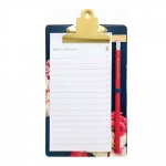 Memo Pad and Clipboard from Portico Designs