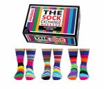 United Oddsocks - The Sock Exchange Mens Novelty Socks