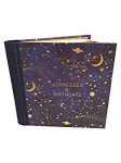 Art File Constellations Address and Birthday Book