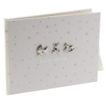 Widdop Gifts Baby Shower Guest Book