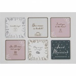 Amore Wedding Planning Social Media Milestone Cards