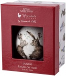 Wrendale Designs Choice of Design Boxed Christmas Baubles
