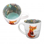 WPL Gifts For Fox Sake Novelty Mug