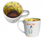 WPL Gifts What The Duck Mug