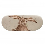 Wrendale Designs Hare Illustrated Glasses Case