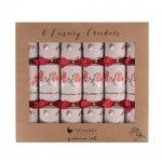 Wrendale Designs Set of 6 Christmas Crackers - Choice of Design