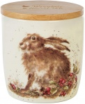 Wrendale Designs Hawthorn Blossom and Rosehip Candle Jar