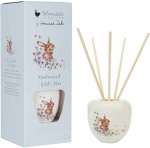 Wrendale Designs Meadowsweet & White Lilac Reed Diffuser