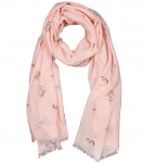 Wrendale Designs 'Oops A Daisy' Mouse Scarf