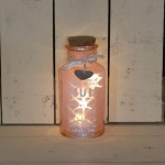 Messages Of Love Light Up Mum Gift Jar
