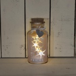 Messages Of Love Light Up Friend Gift Jar