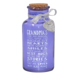 Messages Of Love Light Up Grandma Gift Jar
