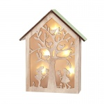 Heaven Sends Easter LED Light Box Decoration