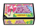 United Oddsocks Unicorn vs Llama Novelty Oddsocks